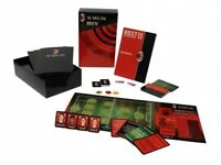 Gioco da tavolo mILAN Best11 gestionale società board game carte rosso nero B...