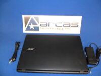 Acer ES1-531-C2KX 15.6 Display Intel N3050 4GB DDR3 500 GB HD Nice Condition