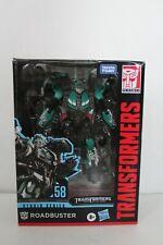 Transformers Studio Series Roadbuster SEALED SS-58 DOTM Dark of the Moon