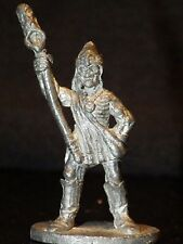 Grenadier LICHE LORD 307 Dungeons Dragons Miniature Ral Partha Metal Lich King