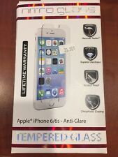 ZNitro Nitro Glass Antiglare Screen Protector for iPhone 6/6S Series