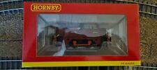 Hornby sentinel shunter R3577 'Graham'.