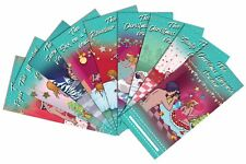 Christmas SEX Coupons Cards 9 Tickets Naughty ADULT Romantic Gift XXX Voucher