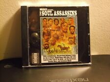 Muggs Presents the Soul Assassins, Chapter I  (Lawrence Muggerud) MINT CONDITION