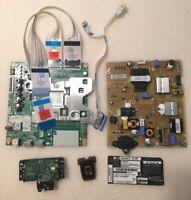LG 43UK6300PUE.BUSWLJM Complete Repair Parts Kit EBU64688102, EAY64529501 Etc.