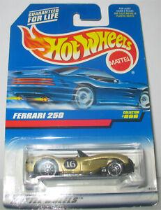 Hot Wheels - Ferrari 250 (1998)