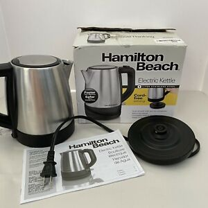 Hamilton Beach 40998 1L Electric Kettle