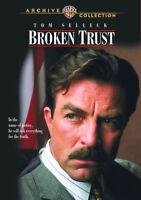 Broken Trust [New DVD] Manufactured On Demand, Full Frame