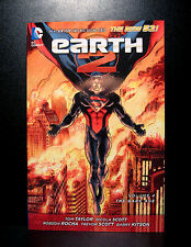 COMICS: DC: Earth 2: The Dark Age tradepaperback Vol #4 (2013, 1st Print)