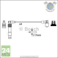 #57125 KIT CAVI CANDELE Bosch OPEL FRONTERA A Sport Benzina 1992/>1998