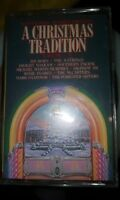 A Christmas Tradition Volume 2 by Various Artists (Cassette, Dec-1988)