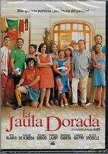 La jaula dorada (DVD Nuevo)