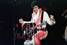 Elvis Presley concert photo # 2306 Huntsville, AL 5-31-75 Evening