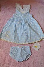 Humphrey's Corner Baby's Dress