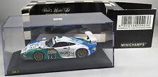 PORSCHE 911 GT1 #28 Baldi Neard KONRAD MOTORSPORT LE MANS 1997 MINICHAMPS 1:43