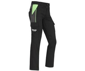 Kawasaki Pants / Trousers KRT SBK Racing