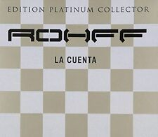 ROHFF (HOUSNI MKOUBOI) - LA CUENTA NEW CD