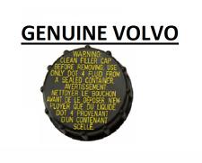 Brake Master Cylinder Reservoir Cap FOR VOLVO