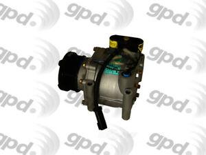 A/C Compressor-New Global 6511264