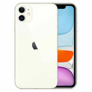 Apple iPhone 11 / 64GB / 128GB / 256GB / Unlocked Verizon AT&T T-Mobile