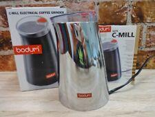 More details for bodum c mill grinder