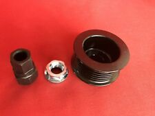 Alternator Normal Pulley & Toll T0 Toyota Corolla Ascent ZRE152R 1.8L Petrol