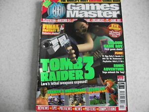Gamesmaster Magazine (Issue 73  - October 1998)