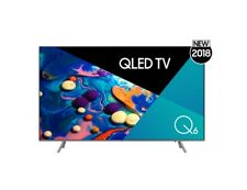 QA65Q6FNAWXXY  Samsung  65-inch Q6 4K Ultra HD QLED Smart TV (THIS WEEK ONLY)
