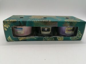 Yankee Candle The Last Paradise 3 Candle Mini Gift Set