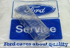MK1 MK2 ESCORT CAPRI CORTINA GENUINE FORD NOS FUSE BOX COVER - TYPE 2