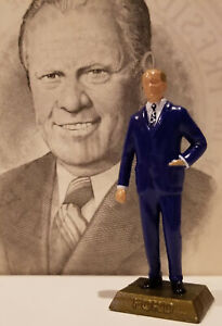 GERALD FORD FIGURINE - ADD TO YOUR MARX COLLECTION