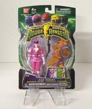 Mighty Morphin Power Rangers 2010 - Pink Ranger (MIB)