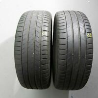 2x Michelin Latitude Sport 3 MO1 235/55 R19 101Y DOT 0319 5 mm Sommerreifen