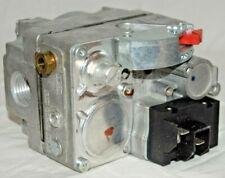 "ROBERTSHAW 720-050 Gas Valve 1/2"" 24V Natural Gas Pilot"