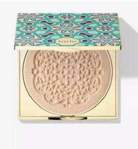 TARTE GODDESS GLOW HIGHLIGHTER in Mirrored Compact Brand New & Boxed