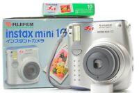 【Mint in Box】Fujifilm instax mini 10 Instant film camera photography polaroid
