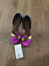 Ladies Gianmarco Lorenzi Shoes Size 38