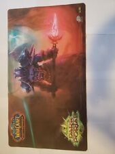 World of Warcraft Through the Dark Portal Playmat