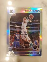 🏀🔥 2019-20 NBA HOOPS PREMIUM STOCK SILVER PRIZM JA MORANT #259🔥 ROOKIE READ!