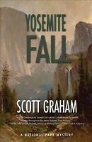 Yosemite Fall, Paperback by Graham, Scott, Brand New, Free shipping in the US