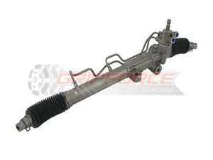 FX Power Steering Rack + Pinion DAC fits TOYOTA 96-02 4RUNNER 95-04 TACOMA