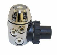 "Poseidon 1st Stage Xstream Deep G5/8"" Regulator"