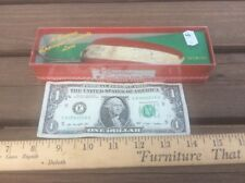Vintage Eppinger Daredevil Fishing Lure