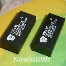 5 PCS DS1386-32K-120 DIP DS1386 RAMified Watchdog Timekeeper NEW