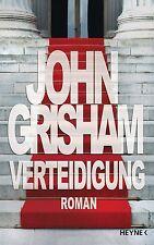 Grisham, John - Verteidigung: Roman /3