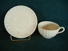 Copeland Spode Chelsea Wicker Cup and Saucer Set(s)