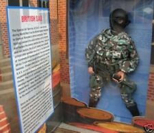 G.I. JOE CLASSIC COLLECTION FIGURE BRITISH SAS NEW MIB