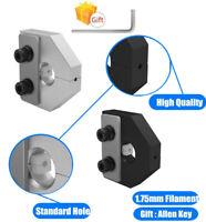 Filament Welder Connecteur 1.75mm PLA ABS Filament Sensor pour 3D Printer + Gift