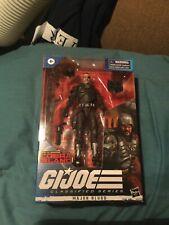 G.I. Joe classified series special mission cobra island major Bludd NEW! Hasbro