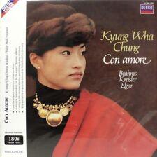 Analogphonic Lp41018 Brahms Kreisler Elgar Kyung WHA Chung Decca